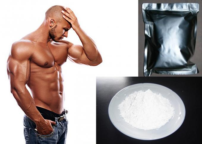 Effective White Drostanolone Enanthate Steroid Powder Drostanolone Steroid