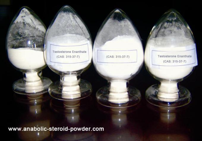 White Injectable Anabolic Steroids Dromostanolone Propionate / Masteron CAS 521-12-0