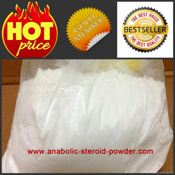 Legal Oral Anabolic Deca Nandrolone Decanoate Steroids Powder CAS 360-70-3
