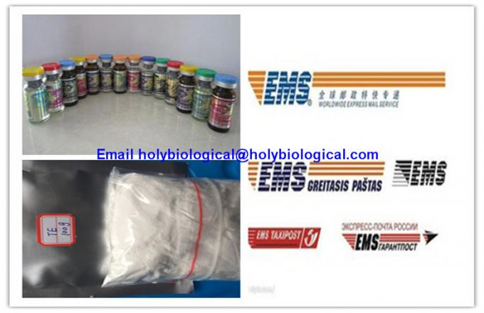 53-39-4 Featured Product 99.8% Min Purity Anabolic Steroid Powder Oxandrolone Anavar