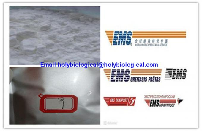 Female Pharmaceutical Intermediates Steroid Estradiol Cypionate Depofemin