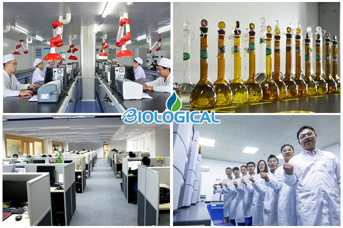 China Hubei Holy Biological Co., Ltd. manufacturer profile 1