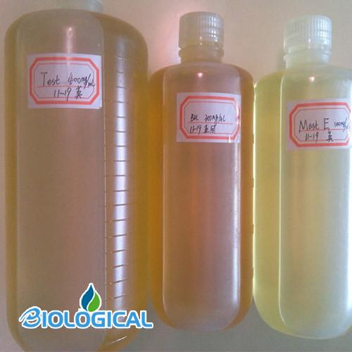 Injectable Liquid Enanject 250 Testosterone Enanthate Oil 250 mg/ml 600mg/ml