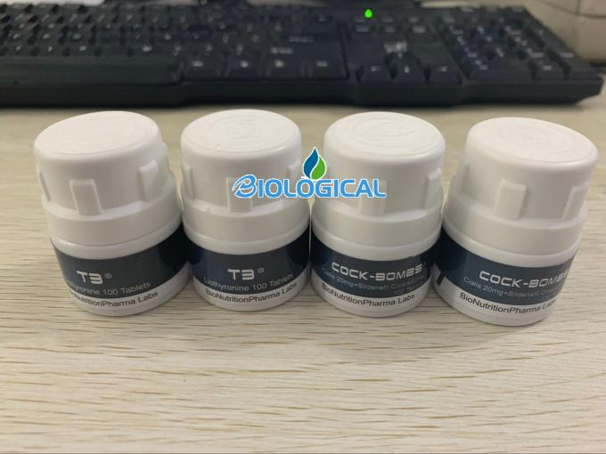99% Purity Human Growth Peptides Steroids CAS 83150-76-9 Octreotide Acetate For Treat Cancer