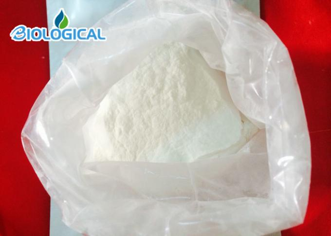 Testosterone Enanthate / Test E Injectable Muscle Building Steroid White