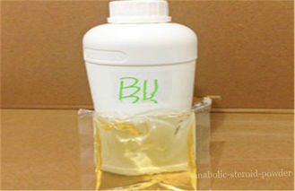 Yellow Liquid Raw Steroid Boldenone Undecylenate Medical Grade CAS 13103-34-9