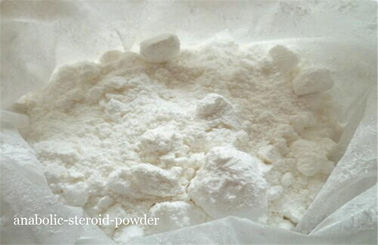 Fitness Medical Raw Steroid Powders Anavar Without Side Effect CAS 53-39-4
