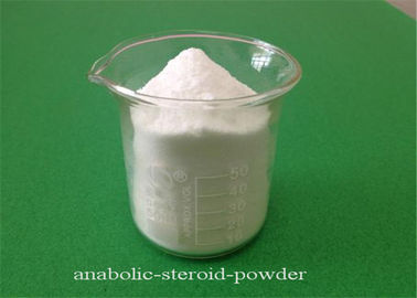 China Organic Injectable Testosterone Steroid Hormone Anastrozloe CAS 120511-73-1 supplier