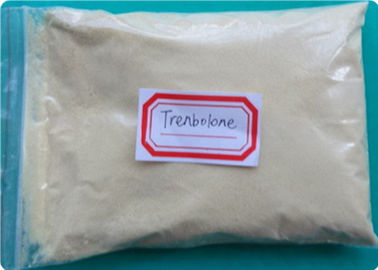 99% Parabolan Yellow Injectable Trenbolone Powder Trenbolone Acetate