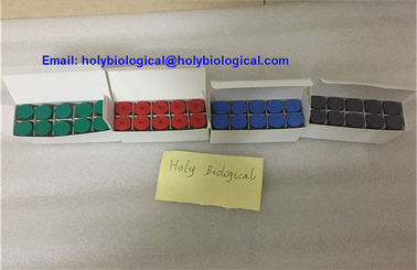 China Bodybuilding Supplements Weight Lose Hormone Human Growth Hormone HGH hgh Gh supplier