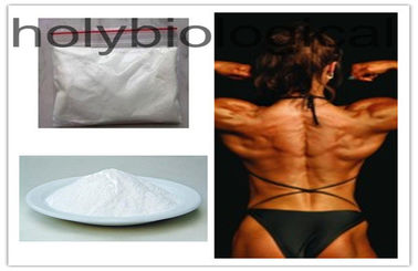 China 4-Chlorodehydromethyltestosterone Steroid Powder Oral Turinabol for Muscular Endurance Gain supplier