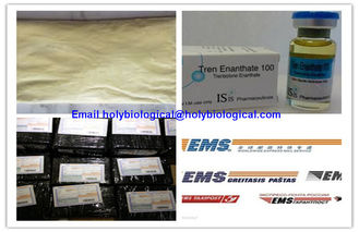 China Muscle Bodybuilding Injection Steroid De Enanthate Trenbolone Enanthate supplier