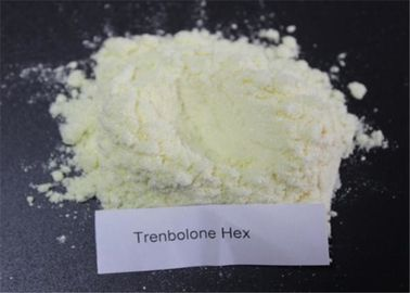 China Synthetic Glucocorticoid Boldenone Steroids Prednisolone-21-acetate Prednisolone Acetate supplier