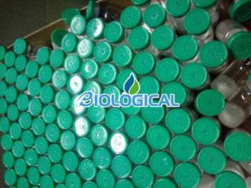 Anti Aging Growth Hormone Peptides Hexarelin 2mg / Vials for Fat Burning CAS 140703-51-1