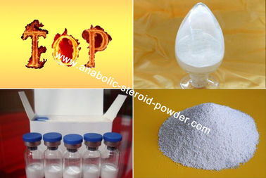 99% White Oral Pharmaceutical Bodybuilding Steroid Powder Dromostanolone Enanthate