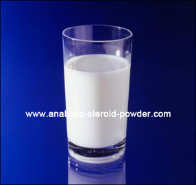 China 99% Natural Anabolic Bulking Cycle Steroids Boldenone Powder CAS 846-48-0 supplier