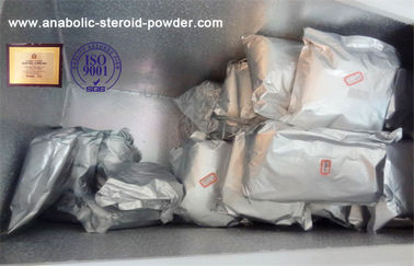 Safety Muscle Building Steroids Powder Testosterone Cypionate/ Test Cypionate CAS 58-20-8