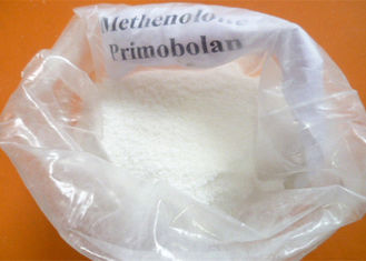 China Safety Oral Anabolic Steroids Powder Methenolone Enanthate / Primobolan CAS: 303-42-4 supplier
