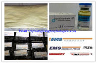 China Muscle Bodybuilding Injection Steroid De Enanthate Trenbolone Enanthate factory