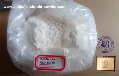 China White Natural Drostanolone Enanthate Legal Steroids Dromostanolone Enanthate​ factory