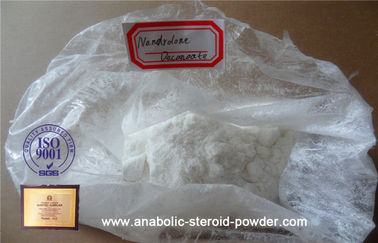 Pharmaceutical Raw Steroid Powders Nandrolone Decanoate Deca-Durabolin For Bodybuilders