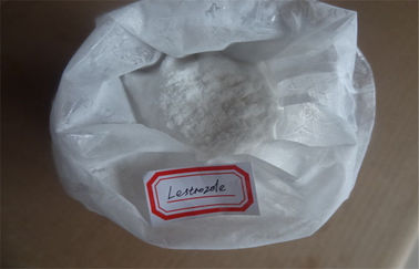 Femara Bodybuilding Anabolic Anti Estrogen Steroids Letrozole Powder For Oral / Injection