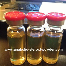 China Yellow Liquid Boldenone Steroids Boldenone Undecylenate Equipoise EQ for Weight Loss factory